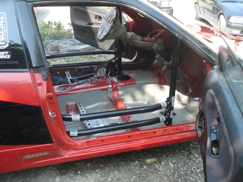 Forum de l 39 association french drift community consulter le sujet rs13 nicolas35666 drift for Peinture interieur voiture