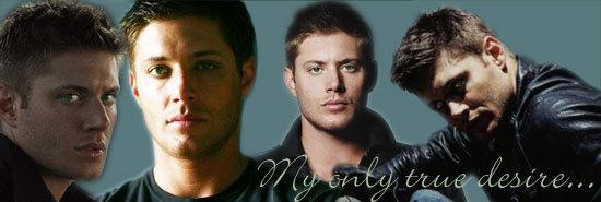 اجمل النجم Jensen Ackles Supernatural