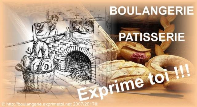 FORUM BOULANGERIE-PATISSERIE