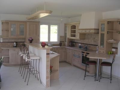 gallery of cuisine en u avec bar id es pour future plan bar with meubles bar cuisine. Black Bedroom Furniture Sets. Home Design Ideas