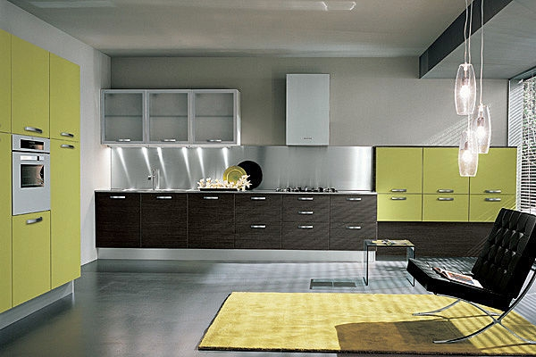 Quelle peinture avec une cuisine laqu e noire for Peinture laquee cuisine