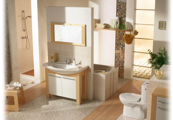 Petite salle de bain avec douche italienne for Modele petite salle de bain avec douche italienne