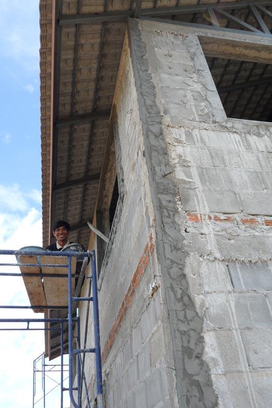 Forum francophone d 39 udonthani thailande topic la for Forum construction maison