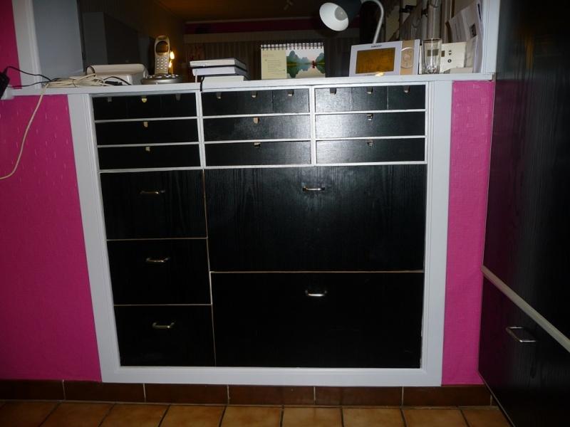 mes trucs gain de place et facilit d 39 utilisation. Black Bedroom Furniture Sets. Home Design Ideas