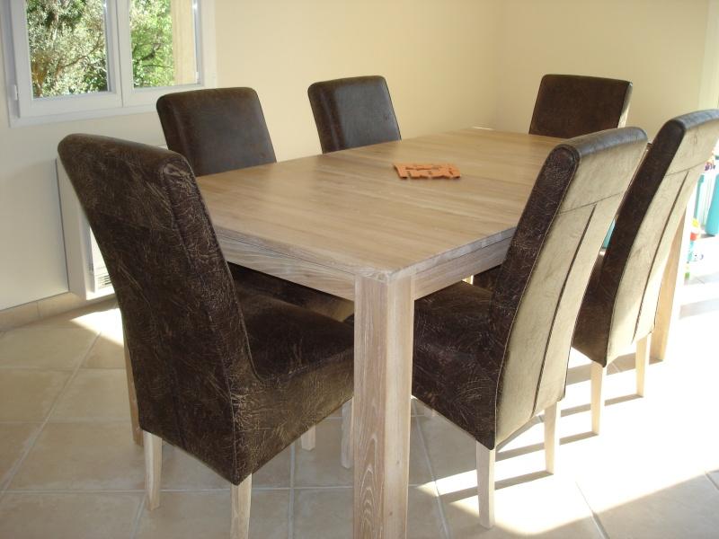 set de table ou nappe. Black Bedroom Furniture Sets. Home Design Ideas