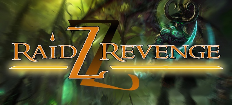 RaidZ Revenge