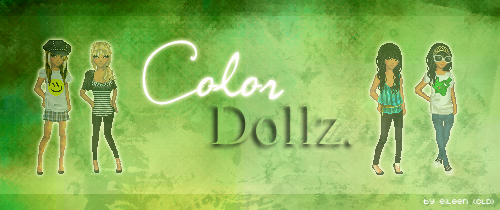Color Dollz