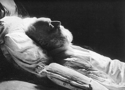 cercueil victor hugo