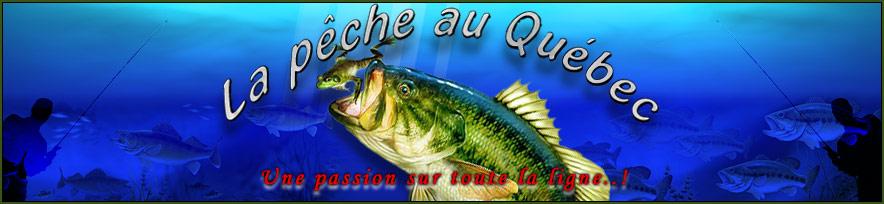La pêche au Québec