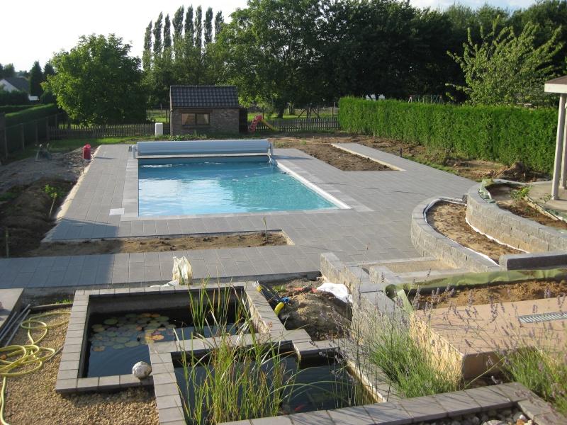 Construction d 39 une magiline 10x5 pap piscines r alisations for Construction piscine 10x5