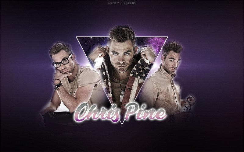 Chris Pine