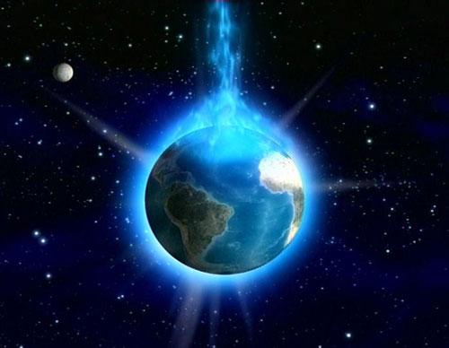 Les effets protecteurs du champ magnétique terrestre