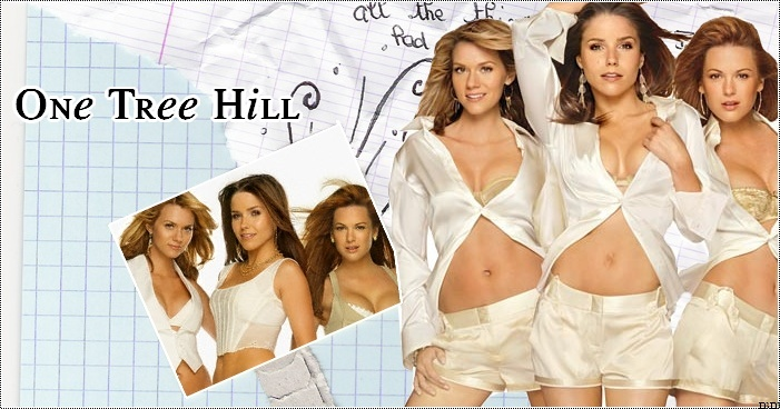 (¯`·._.->ONE TREE HILL<-._.·`¯)