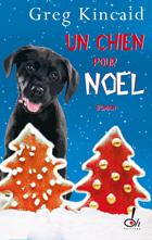chien noel
