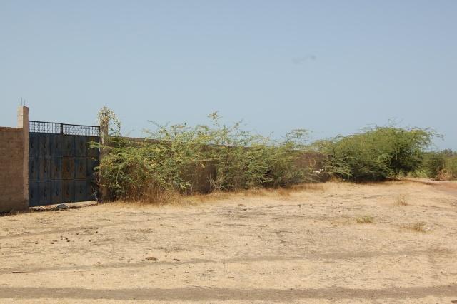 Senegal acheter un terrain construire for Acheter un terrain sans construire