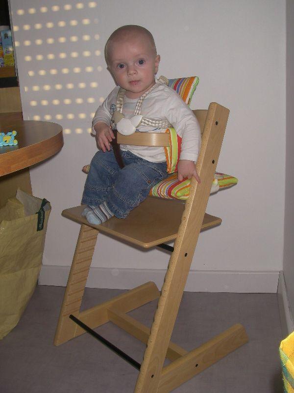 chaise haute votre avis. Black Bedroom Furniture Sets. Home Design Ideas