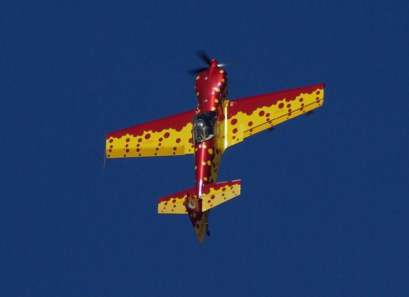 Rencontres aeronautiques gimont