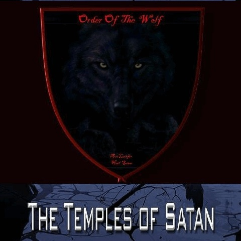 Order Of The Wolf