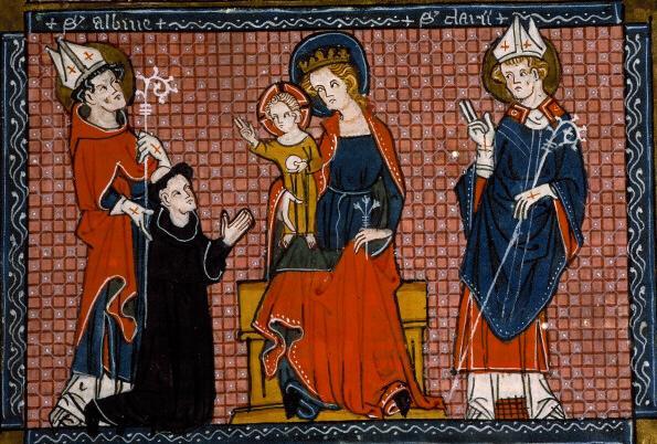 1er Mars Saint Aubin 233 V 234 Que D Angers Confesseur D Une Renomm 233 E De Saintet 233 233 Clatante 550