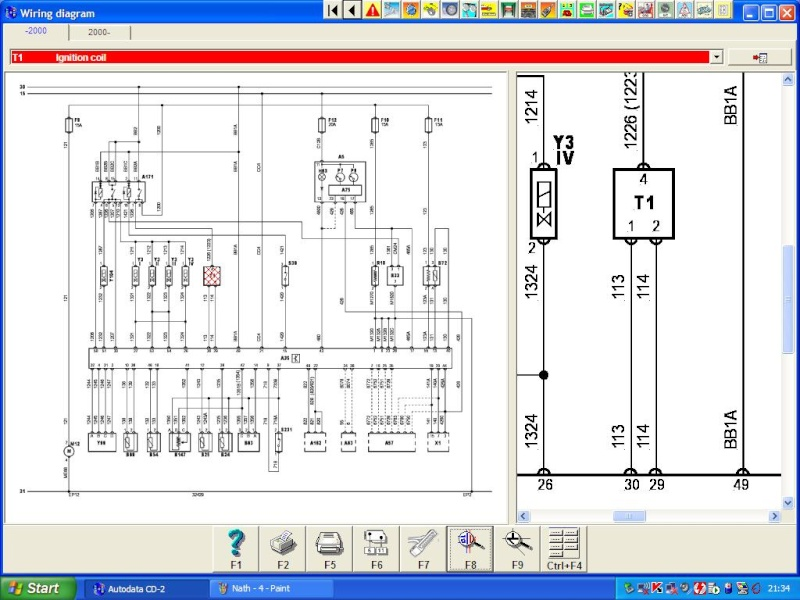 c4 grand picasso wiring diagram - images and photos ... wiring samsung schematic smm pircam