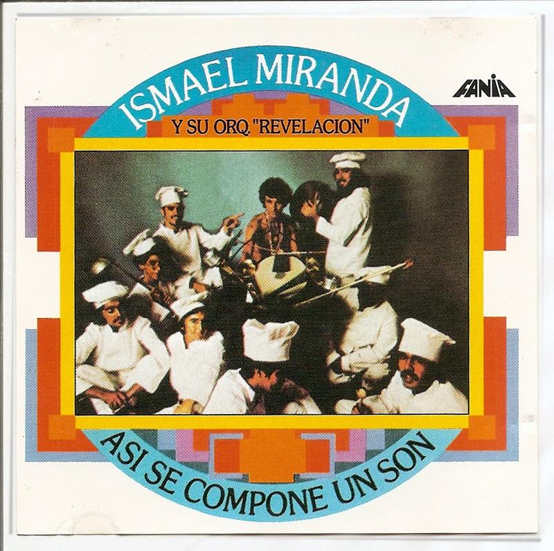 Discografia De Ismael Miranda