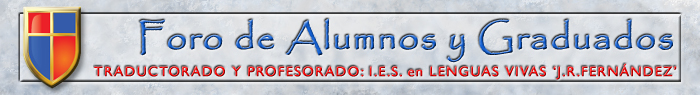 ForoLenguas