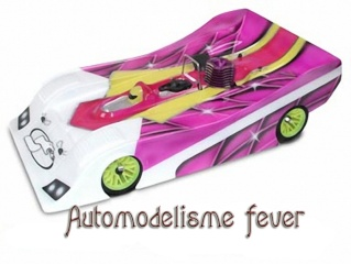 automodelisme fever