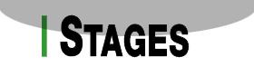 Les terrains (stages)