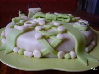 Blog de valsixt : Les gourmandises de Val, Gâteau Accessoires de mode