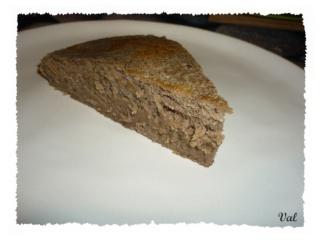 Blog de valsixt : Les gourmandises de Val, Moelleux aux marrons