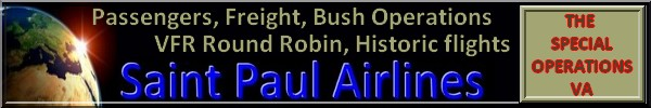 Saint Paul Airlines