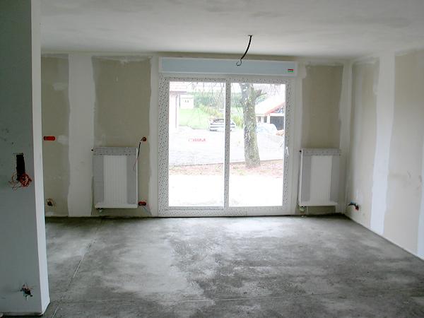 Chaudi re et radiateurs le blog de la construction de daniel et val rie - Ou placer ses radiateurs ...