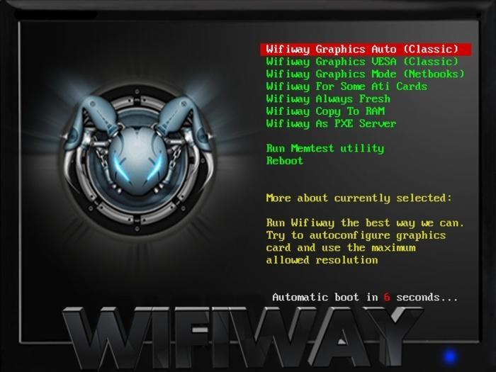 ISO TÉLÉCHARGER WIFIWAY GRATUIT 2.0.3