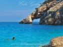 Veduta di Cala Goloritze-Sardegna-Italia