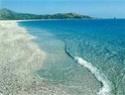 Veduta Porto Corallo-Sardegna-Italia
