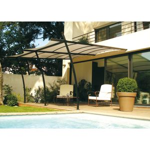avis pergola svp. Black Bedroom Furniture Sets. Home Design Ideas
