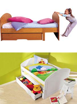 lit evolutif conseils svp. Black Bedroom Furniture Sets. Home Design Ideas