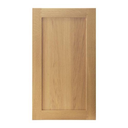 Question peinture sur meuble - Facade porte cuisine ikea ...