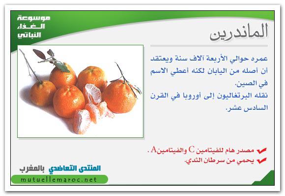 فوائد استعمالات المندرين اليوسفي fo-02210.png