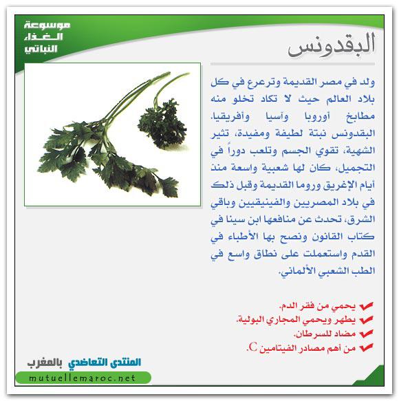 فوائد استعمالات البقدونس المعدنوس fo-03410.png