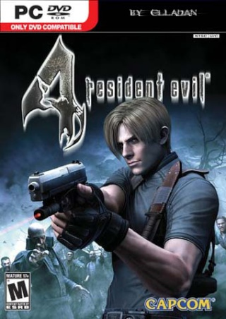 Game Resident Evil 4 Pc Full Rip App
