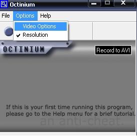 el octinium