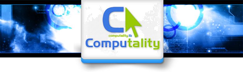 Computality
