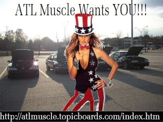 ATL Muscle