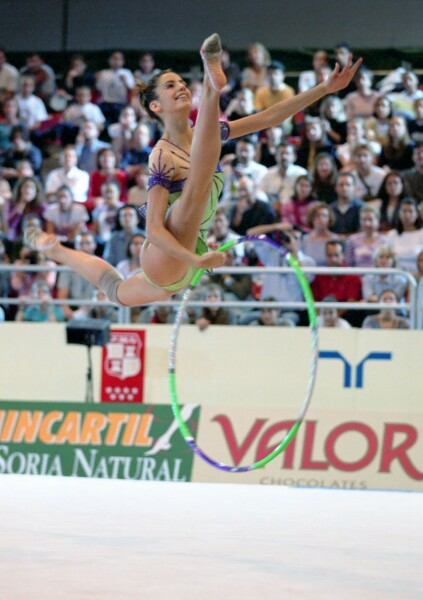 Championnats du monde madrid 2001 page 2 Miss sixty madrid