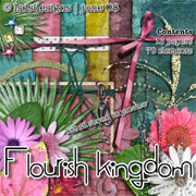 flourish kingdom