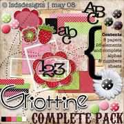 griottine