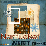 nantucket minikit
