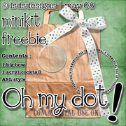 oh my dot minikit