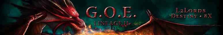 Clan G.O.E.